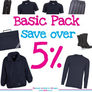 Kensington Aldridge Academy Basic Pack
