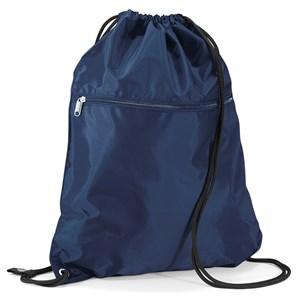 Drawstring Bag Senior With Zip