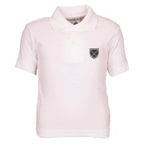 Polo Shirt St Leonard's C of E