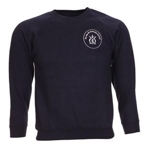 Sweatshirt Roundneck Servite P.E.