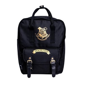 Harry Potter Premium Hogwarts Backpack