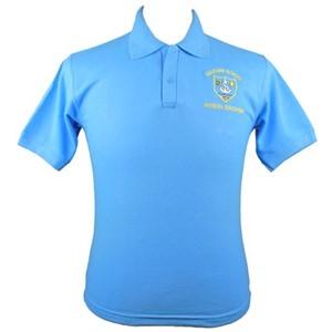 Polo Shirt Salesian P.E.