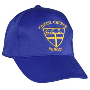 Summer Hat Christ Church