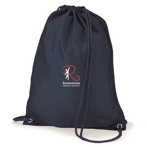 Drawstring bag Ravenstone