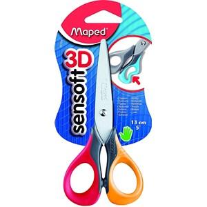 13cm Round Tip Scissors