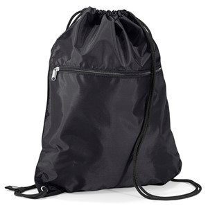 Drawstring Bag Senior With Zip