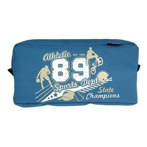 Athletic Pocket Pencil Case