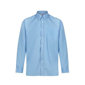 Shirts Non Iron Long Sleeve  - Twin Pack