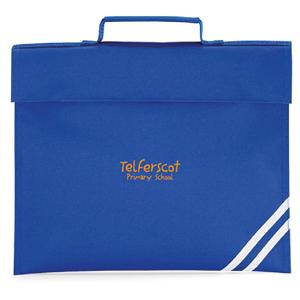 Telferscot Primary Bookbag Basic