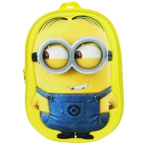 Minions Dave Despicable Me Backpack
