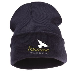 Woolly Hat Franciscan