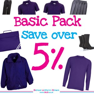 Ricards Lodge Basic Pack