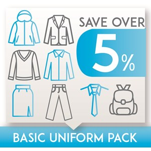 Salesian Secondary Basic Pack