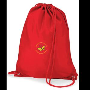 Drawstring Bag Lonesome