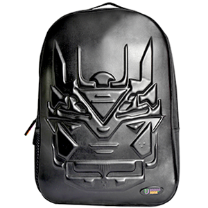 Bionic Black Backpack