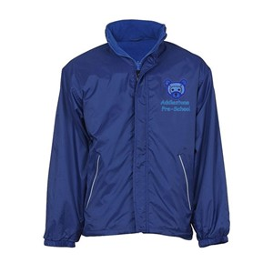 Reversible Fleece Jacket Addleston