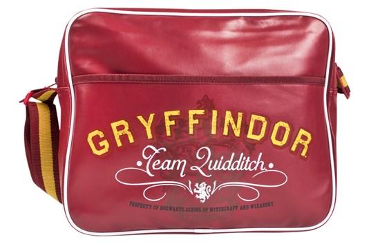 844efd779ccc Harry Potter Team Quidditch Gryffindor Courier Bag