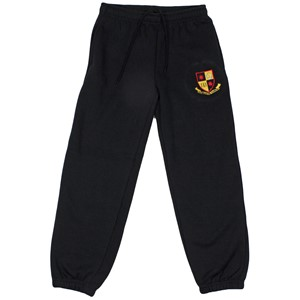 Jogging Bottoms 50% Poly / 50% Cotton Bishop David Brown