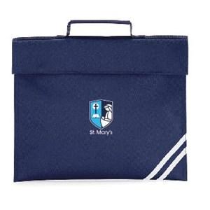 Book bag basic St Mary's Catholic Federation (Nursery - Year 2)