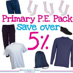 Servite P.E. Pack