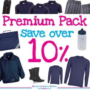 St Jude's Premium Pack