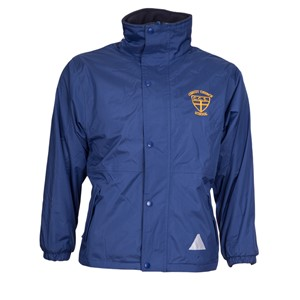 Christ Church Storm Stuff Jacket