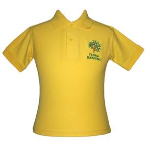Polo Shirt Flora Gardens