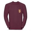 Sweatshirt Roundneck Swaffield N - YR5