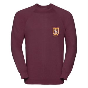 Sweatshirt Roundneck Swaffield N - YR5