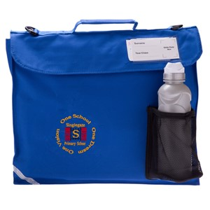 Book bag Ultimate Singlegate