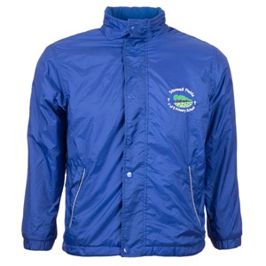 Reversible Fleece Jacket Stanwell Fields