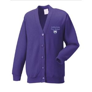 Cardigan Sweatshirt Addlestone