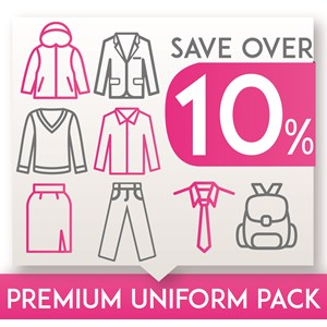 Ricards Lodge Premium Pack