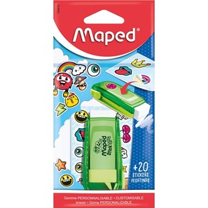 Maped Stick Art Eraser