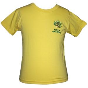 T-Shirt Flora Gardens P.E.