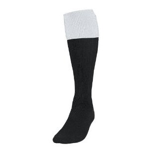 Football socks Turnover Navy/sky