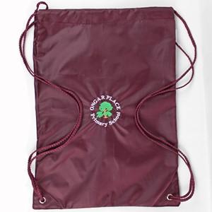 Drawstring bag Ongar Place