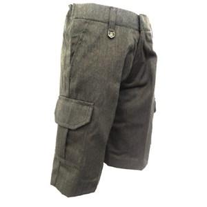 Shorts Cargo Half Elastic