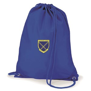 Drawstring Bag St Leonard's C of E