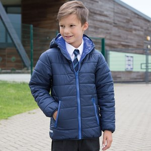 Padded Jacket - Boy
