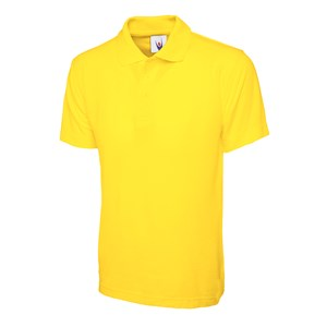 Polo Shirt 50% Poly /  50% Cotton (Littleton C of E Infant School)