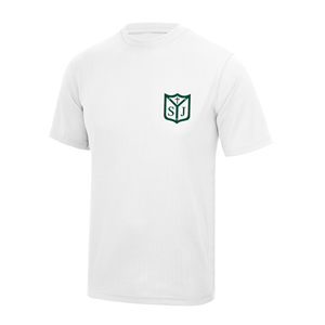 T-Shirt Technical St. Joseph's (Cadogan-Green Logo) P.E.