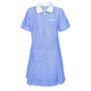 Summer Dresses - Standard Striped