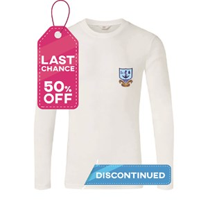 Base Layer Long Sleeve Salesian - Clearance