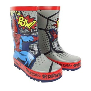 The Amazing Spiderman Welly