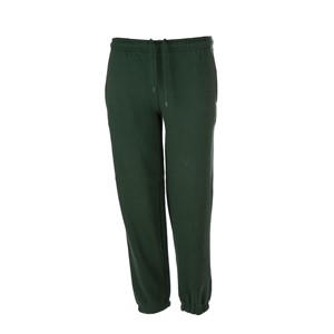 Cotton Rich Jogging Bottoms
