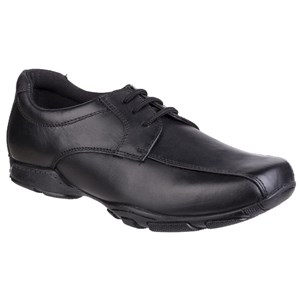 Hush Puppies Vincente Boys Shoes