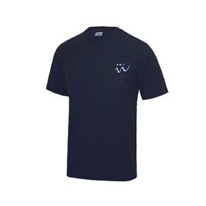 T-Shirt Technical Woodmansterne Secondary P.E.
