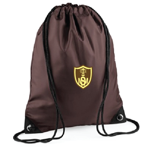 Drawstring bag Littleton C of E Infant School