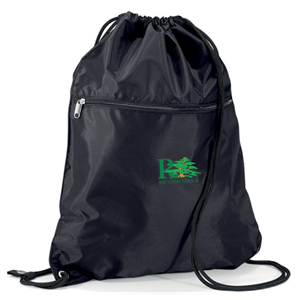 Drawstring Bag Ricards Lodge High Senior